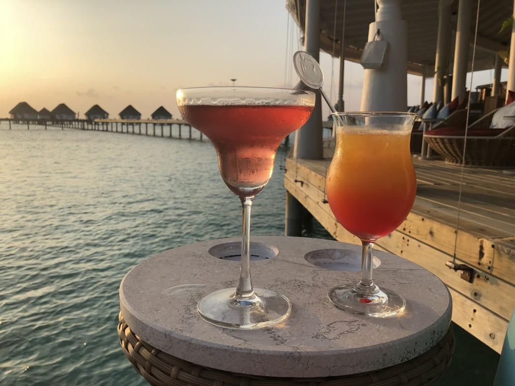 Maldiverne – rejse & resort