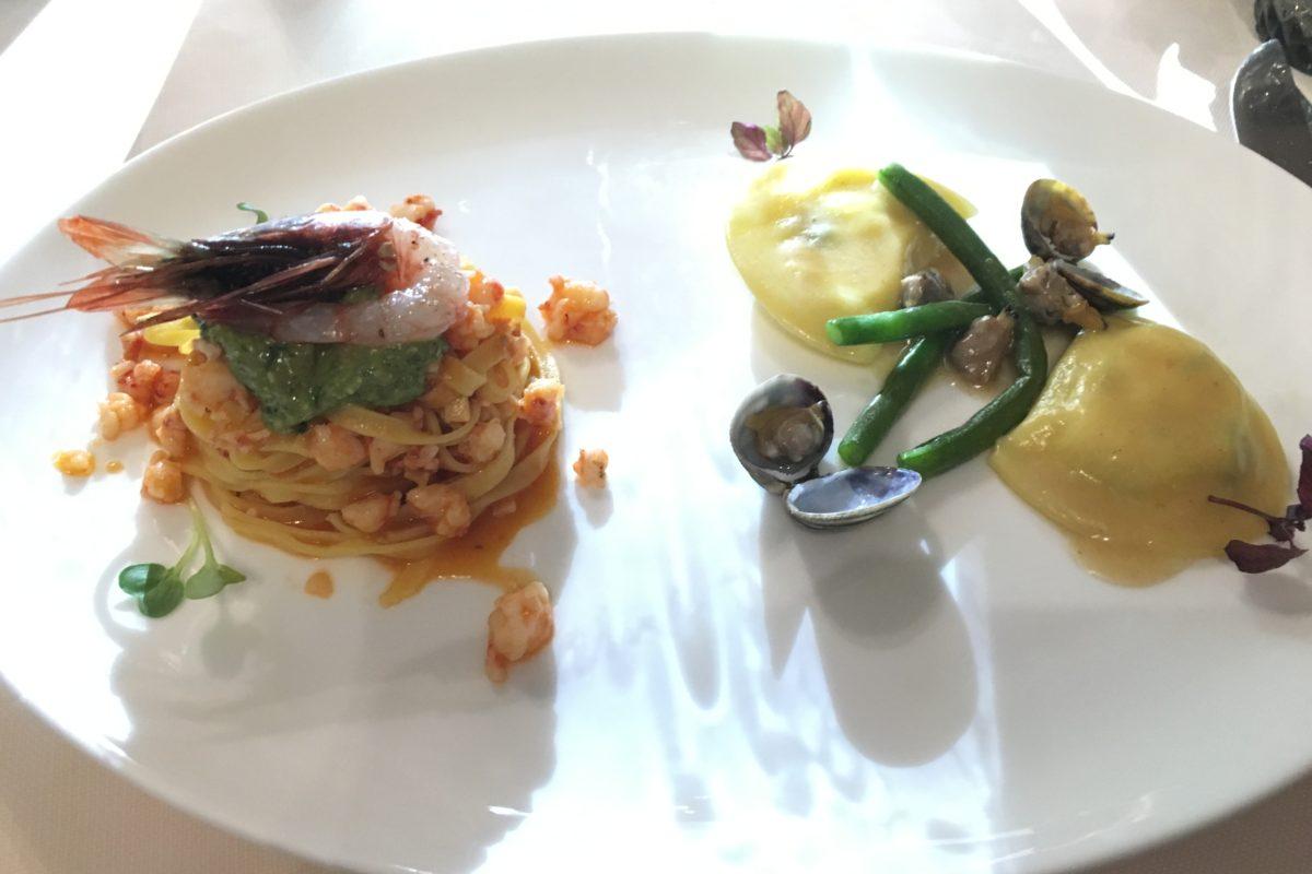 Restaurant Glauco – Milano
